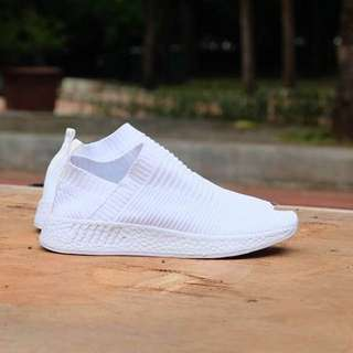 Adidas CS2 White Women & Man Import Quality Shoes