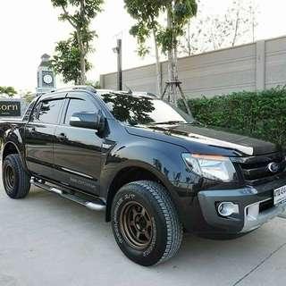 Ford Ranger 3.2 Thai Regn
