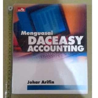 Menguasai Daceasy Accounting