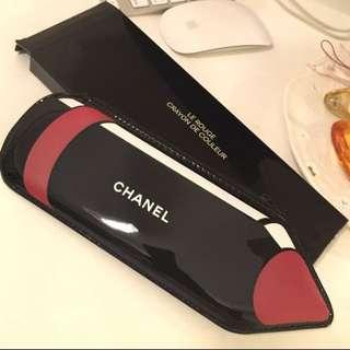 化妝袋 Chanel , Gucci, Lv