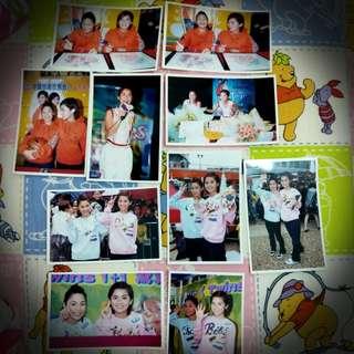 Twins ,  容祖兒 , 楊千嬅, 陳冠希 相片