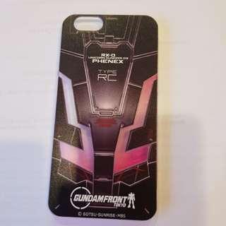 iPhone 6 Casing Gundam