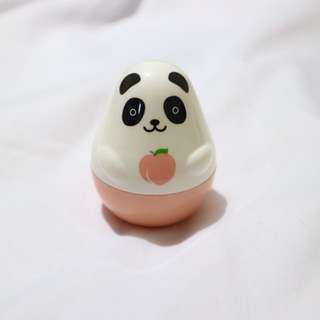 Etude House Missing You Hand Cream Panda