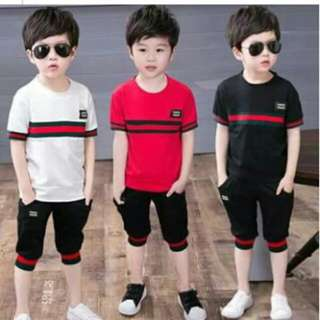 350 Free size 3-7yo  *pay today, ship today policy*