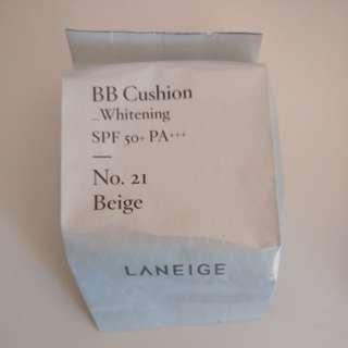 Laneige BB cushion 芯