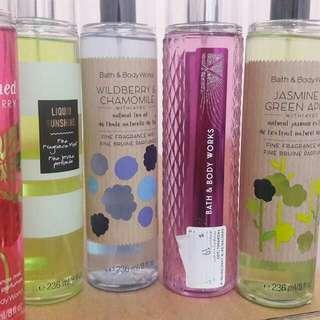 Bath & Body / Perfume by Victoria's secret