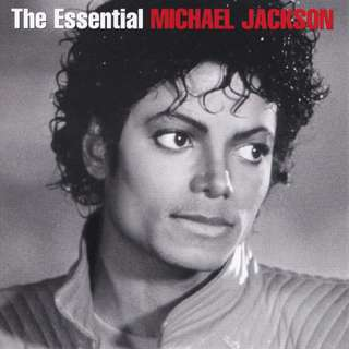 Michael Jackson ‎The Essential Michael Jackson double cd