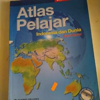 Atlas Pelajar
