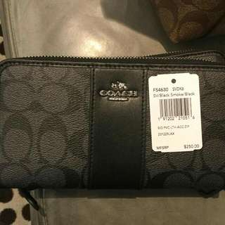 Coach Wallet Brand New And Authentic