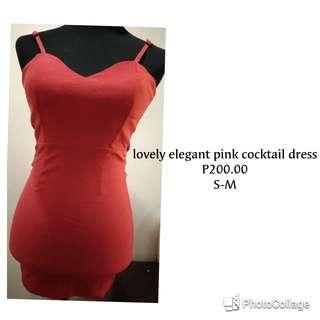 Lovely elegant dress