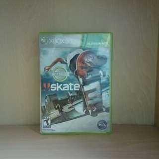 Skate 3 Xbox One/ Xbox 360