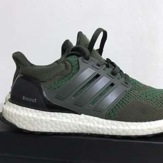 Adidas ultra boost made in vietnam size 9.5