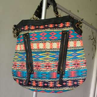 Tas tribal free with purchase :)