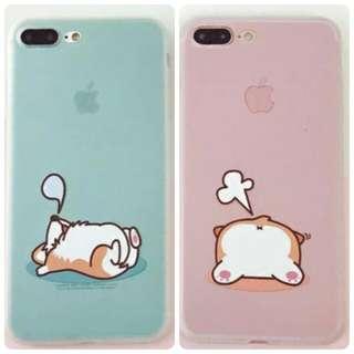 狗 IPhone殼