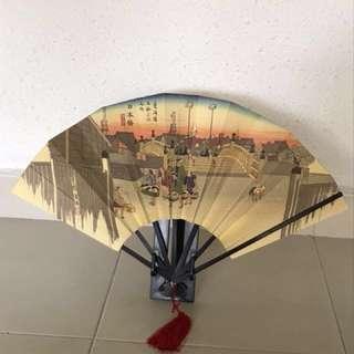 Japan Decorative Fan