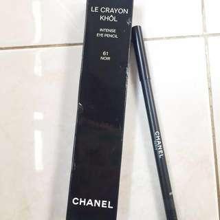 Chanel eye liner pencil