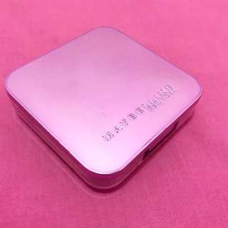 Maybelline clearsmooth compact powder (natural)