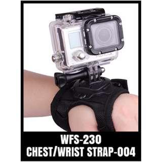 GP HAND STRAP WFS-230
