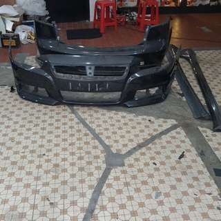 Inspira bodykit full set