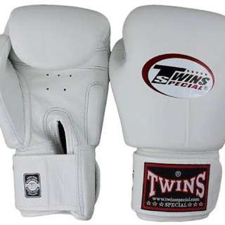 Twins Special Boxing Gloves 8oz