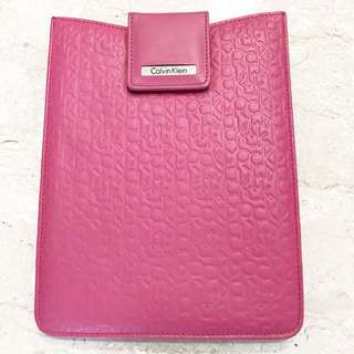 Brand new CK iPad/ tablet cover