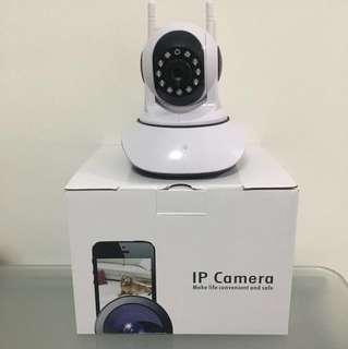 IP camera, home camera