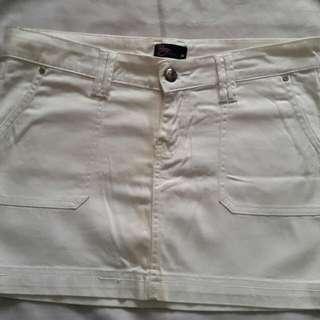 BNY skirt