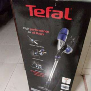 Tefal air force 360