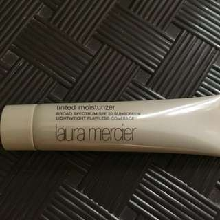 🍒AUTHENTIC✅ LAURA MERCIER TINTED MOISTURIZER(NUDE)