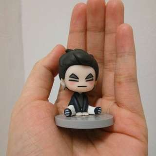 (WTS FAST)GOT7 Gotoon Figure JB