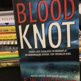 Blood Knot by S.W. Hubbard