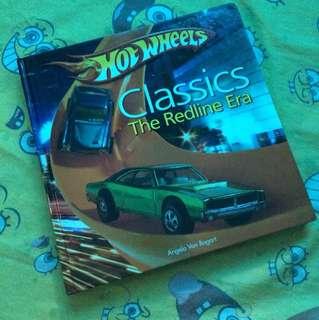 Hotwheels Classic
