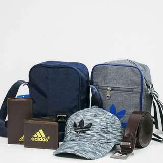 Adidas Set 6in1