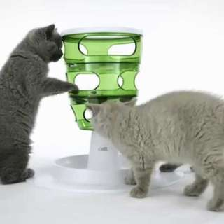 Catit Food Tree for cats