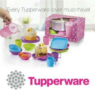 Tupperware Mini