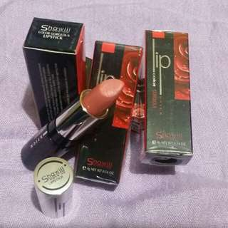 Shawill Lipstick color GORGEOUS (004)