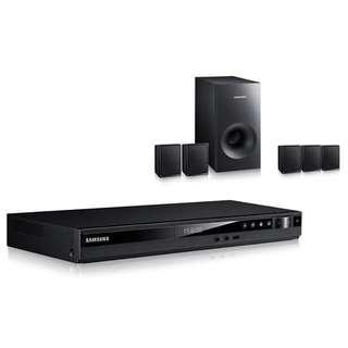 Samsung HT-E330K Home Entertainment System