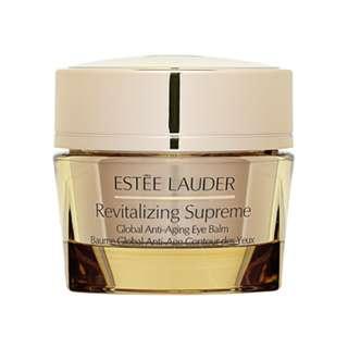 Estee Lauder Revitalizing Supreme Global Anti-Aging Eye Balm 1.7oz50ml