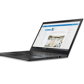 Lenovo ThinkPad T470s (Config 2) Immediate Stocks