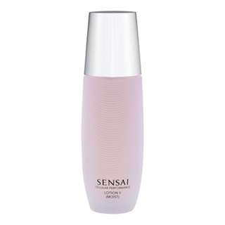 Sensai Cellular Performance Lotion II (Moist) (For Normal-to-Dry and Very Dry Skin) 4.2oz, 125ml