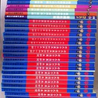 賣老夫子漫畫31本