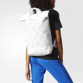 ADIDAS BJ9562 3D ROLL TOP BACKPACK