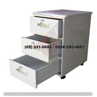 Movable Filing Cabinet ** Office Furniture
