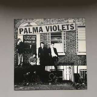 PALMA VIOLETS 180 Vinyl LP + CD