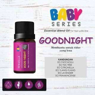 GOOD NIGHT EO