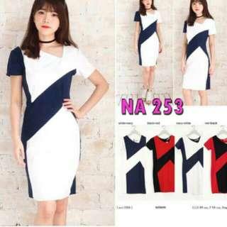 Code : NA 253