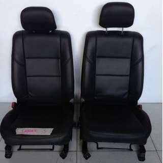 Mitsubishi Lancer Car Leather Seat (CS326)