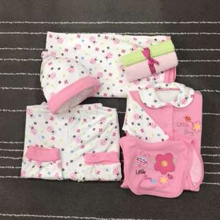 Brand New baby Pyjamas Set