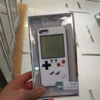 IPHONE 7 / 8 GAMEBOY CASE 手機殼
