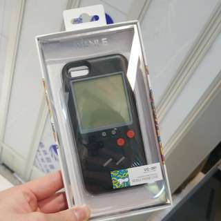 IPHONE 7 /8 GAMEBOY CASE 手機殼